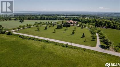 Agriculture for sale in 10 Nottawasaga Concession 1703, Clearview, Ontario, L0M1H0