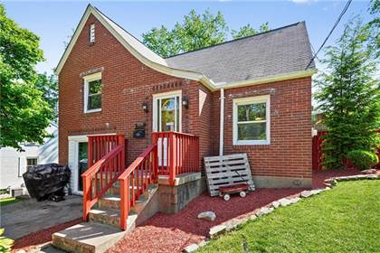 Residential Property for sale in 829 Everglade Dr, Greenock, PA, 15135