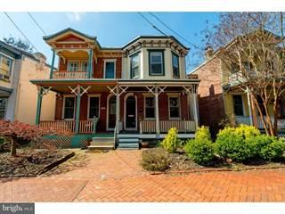 Single Family for sale in 810 W 10TH STREET, Wilmington, DE, 19801
