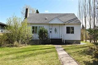 Single Family for sale in 11331 110A AV NW, Edmonton, Alberta, T5H1K4