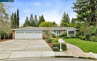 Single Family for sale in 174 Haven Hill Court, Danville, CA, 94526