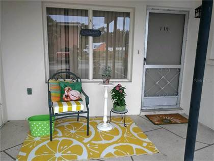 Residential Property for sale in 4510 OVERLOOK DRIVE NE 119, St. Petersburg, FL, 33703