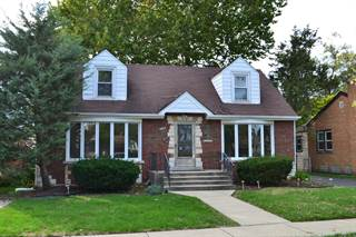 Single Family for sale in 9804 South homan Avenue, Evergreen Park, IL, 60805