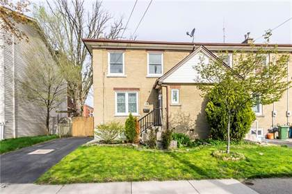 Single Family for sale in 14 EAST 35TH Street, Hamilton, Ontario, L8V3X6