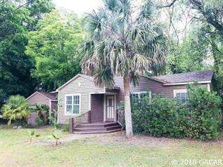 Single Family for sale in 18709 NW 246 Street, High Springs, FL, 32643