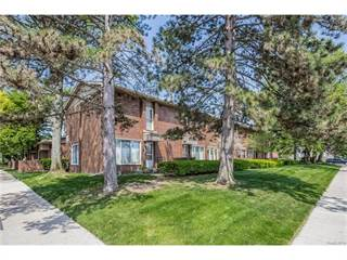 Condo for sale in 32697 5 MILE Road, Livonia, MI, 48154