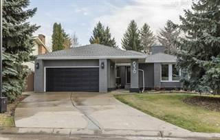 Single Family for sale in 638 ROMANIUK RD NW, Edmonton, Alberta