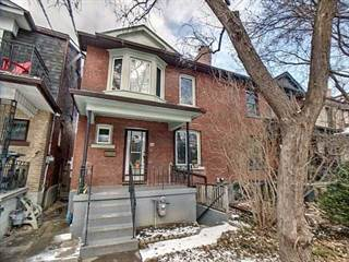 Residential Property for sale in 14 Yarmouth Gdns, Toronto, Ontario, M6G1W4