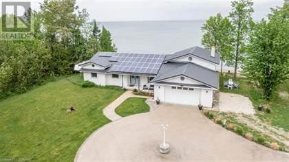 Single Family for sale in 2320 SHORE LANE, Wasaga Beach, Ontario, L9Z2X6