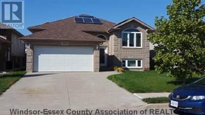 Single Family for sale in 4631 SASSAFRAS, Windsor, Ontario, N9G2E3