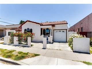 Single Family for sale in 1610 E 61st Street, Long Beach, CA, 90805
