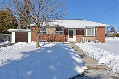 Residential Property for sale in 14 Highwood Ave., Toronto, Ontario, M1R 2E4