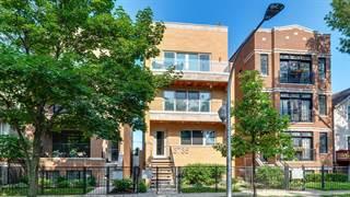 Condo for sale in 3735 North Clifton Avenue 3, Chicago, IL, 60613