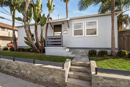 Residential Property for sale in 3415 Collier Ave, San Diego, CA, 92116