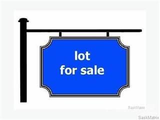 Land for sale in 523 Lakeside STREET, RM of Lake Lenore No 399, Saskatchewan