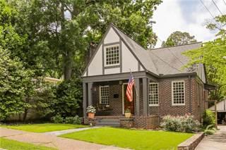 Single Family for sale in 1641 Clifton Terrace NE, Atlanta, GA, 30307