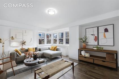 Residential Property for sale in 155 East 34th Street 17DE, Manhattan, NY, 10016