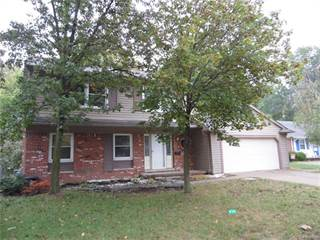 Single Family for sale in 14160 ELLEN Drive, Livonia, MI, 48154