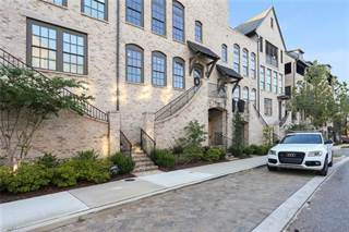 Townhouse for sale in 6621 Cadence Boulevard, Sandy Springs, GA, 30328