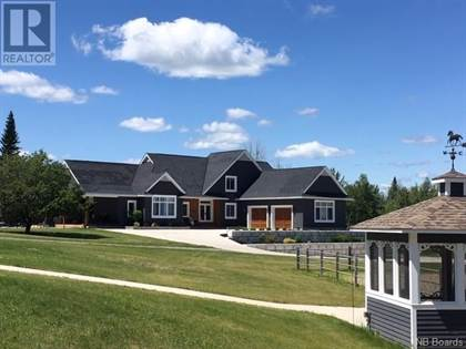 Single Family for sale in 1 Sunset Boulevard, Estey's Bridge, New Brunswick