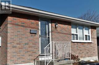 Single Family for rent in 372 WOLFE ST, Oshawa, Ontario, L1H3V1