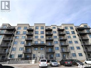 Condo for sale in 102 -CUNDLES Road E, Barrie, Ontario