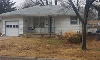Single Family for sale in 814 W 7th, Newton, KS, 67114