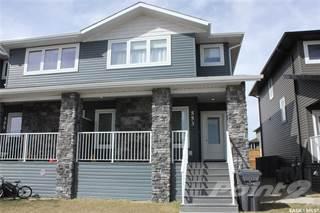 Townhouse for sale in 553 Douglas DRIVE, Swift Current, Saskatchewan, S9H 5R6