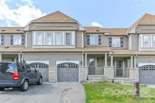 Townhouse for sale in 23 Newport Crescent, Hamilton, Ontario, L9A 0B2