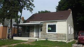 Single Family for sale in 266 EARLMOOR Boulevard, Pontiac, MI, 48341