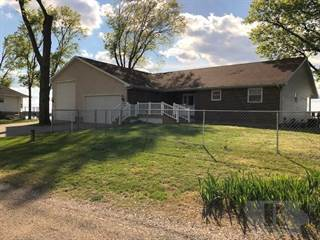 Single Family for sale in 1213 N 2nd Street, Oquawka, IL, 61469
