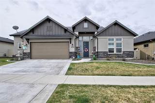 Single Family for sale in 939 E Reflect Ridge Dr., Meridian, ID, 83642