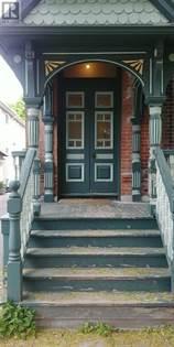 Multi-family Home for sale in 320 UNIVERSITY Avenue, Kingston, Ontario, K7L3R5