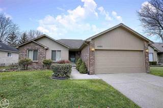 Single Family for sale in 46561 Meadowview Drive, Greater Sterling Heights, MI, 48317