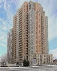 Condo for rent in 5233 Dundas St W 1015, Toronto, Ontario, M9B6M1