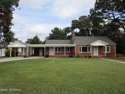 Residential Property for sale in 102 E Green Street, Robersonville, NC, 27871