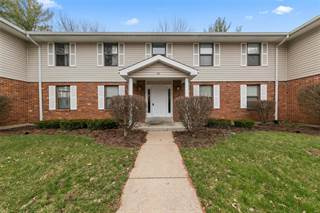 Condo for sale in 1923 High Sun, Florissant, MO, 63031