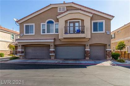 Residential Property for sale in 4788 Double Down Drive 103, Las Vegas, NV, 89122
