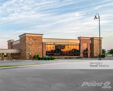 Office Space for rent in 771 East US Highway 80, Forney, TX, 75126