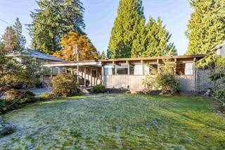 Single Family for sale in 2865 MASEFIELD ROAD, North Vancouver, British Columbia, V7K2A1