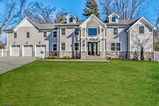 Single Family for sale in 69 Harrison St, Haworth, NJ, 07641