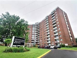 Condo for sale in 20 Chesterton Dr 912, Ottawa, Ontario