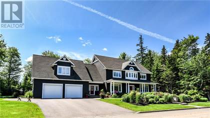 Single Family for sale in 28 Erinvale, Moncton, New Brunswick, E1A9N6