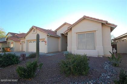 Residential Property for sale in 12371 N Echo Valley Drive, Oro Valley, AZ, 85755