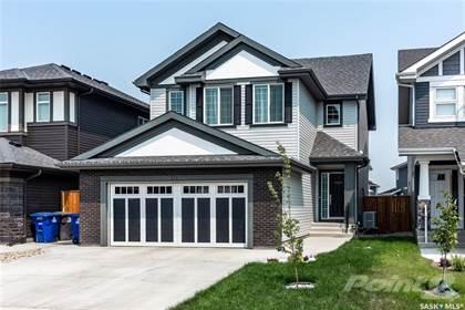 Residential Property for sale in 213 Dubois CRESCENT, Saskatoon, Saskatchewan, S7V 0R4