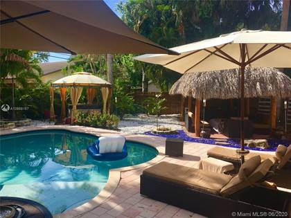 Residential Property for sale in 1454 Sw 16 Terrace SW 16 terrace, Fort Lauderdale, FL, 33312