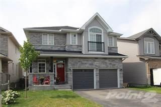 Single Family for sale in 366 HUNTSVILLE DRIVE, Ottawa, Ontario