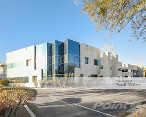 Office Space for rent in Meyers Building - Suite 100, Las Vegas, NV, 89102