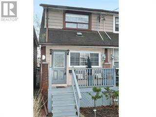 Single Family for sale in 95 COLEMAN AVE, Toronto, Ontario, M4C1P8