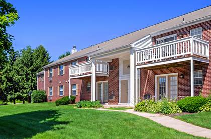 Apartment for rent in 2900 Honey Run Drive, Weigelstown, PA, 17408